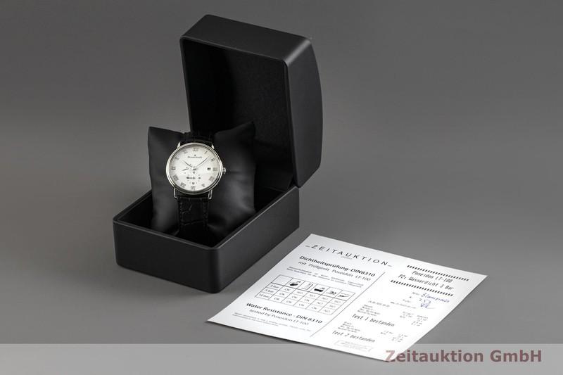 gebrauchte Luxusuhr Blancpain Villeret Stahl Handaufzug Kal. 11C5 Ref. 6606 1127 55B  | 2003945 _0