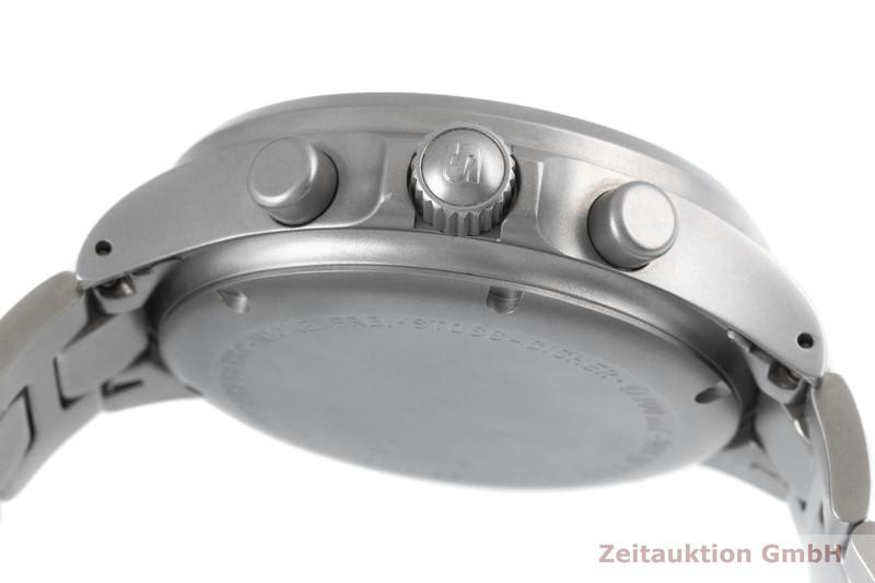 gebrauchte Luxusuhr Sinn 756 Chronograph Stahl Automatik Kal. ETA 7750 Ref. 756  | 2003953 _1