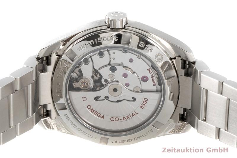 gebrauchte Luxusuhr Omega Seamaster Stahl Automatik Kal. 8500 Ref. 231.10.39.21.55.002  | 2003958 _1