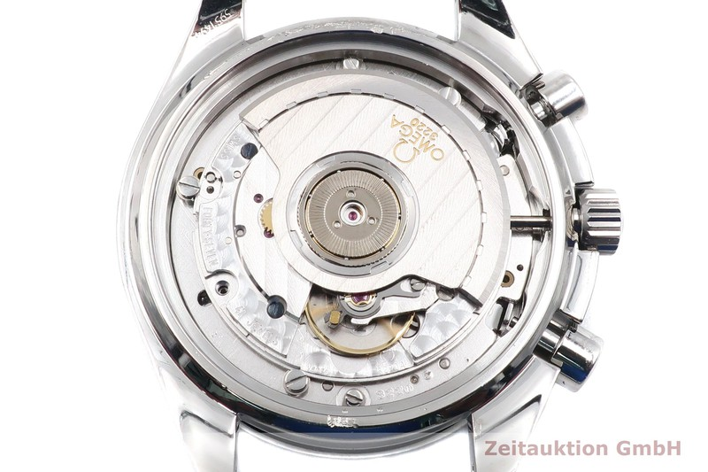 gebrauchte Luxusuhr Omega Speedmaster Chronograph Stahl Automatik Kal. 3220A Ref. 3538.30.00, 175.0048 LIMITED EDITION   2003980 _1
