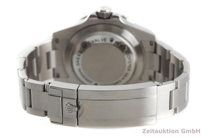 gebrauchte Luxusuhr Rolex Sea Dweller Stahl Automatik Kal. 3135 Ref. 116600  | 2004005 _1