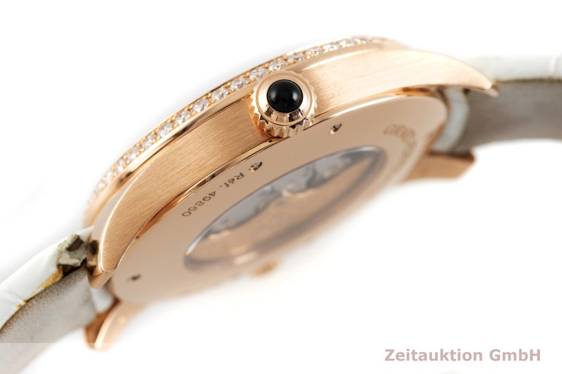 gebrauchte Luxusuhr Girard Perregaux World Time 18k Rotgold Automatik Kal. 33G0.9 Ref. 49860    2004033 _1