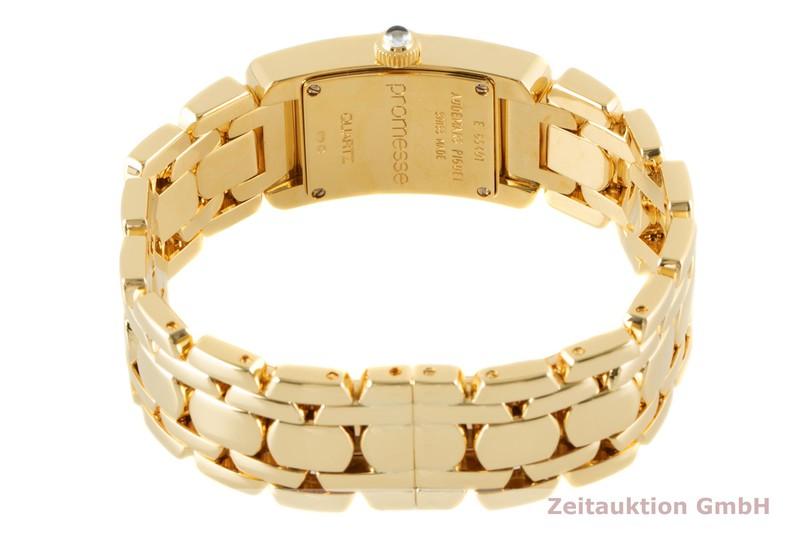 gebrauchte Luxusuhr Audemars Piguet Promesse 18k Gold Quarz Kal. 2508  | 2004060 _1