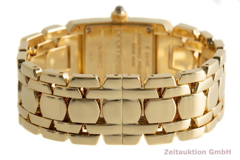 gebrauchte Luxusuhr Audemars Piguet Promesse 18k Gold Quarz Kal. 2508    2004060 _1