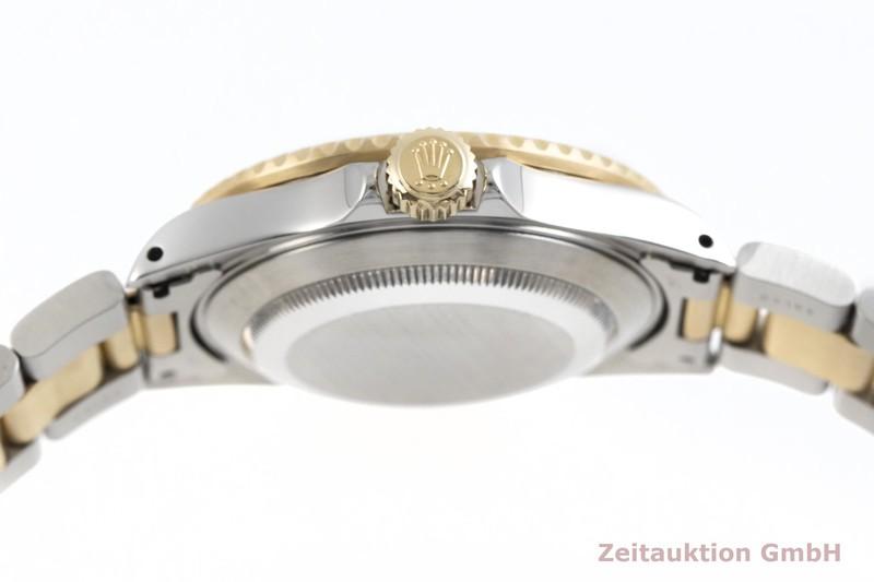 gebrauchte Luxusuhr Rolex Submariner Stahl / Gold Automatik Kal. 3135 Ref. 16613  | 2004120 _0