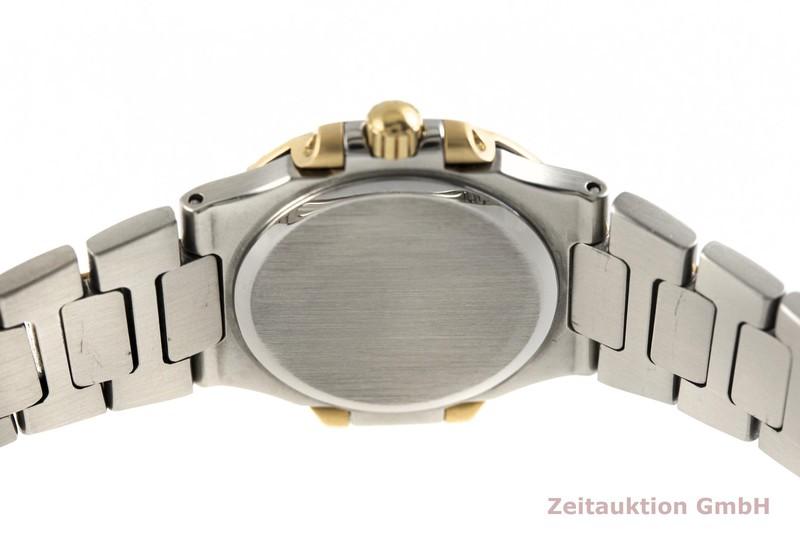 gebrauchte Luxusuhr Patek Philippe Nautilus Stahl / Gold Quarz Kal. E19 C Ref. 4700/2  | 2004152 _0