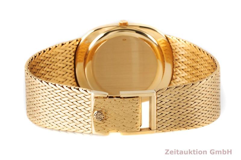 gebrauchte Luxusuhr Patek Philippe Ellipse 18k Gold Automatik Kal. 28-255C Ref. 3605/1  | 2004174 _1
