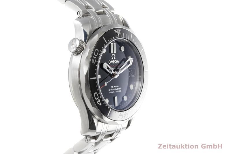 gebrauchte Luxusuhr Omega Seamaster Stahl Automatik Kal. 2500 Ref. 212.30.36.20.01.002, 168.1512    2004180 _0