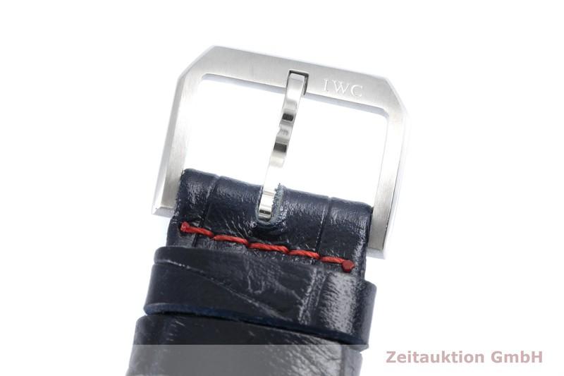 gebrauchte Luxusuhr IWC Ingenieur Stahl Automatik Kal. C.80111 Ref. 3234 LIMITED EDITION | 2004202 _1