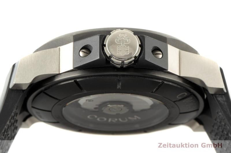 gebrauchte Luxusuhr Corum Admirals Cup Titan Automatik Ref. 01.0068 LIMITED EDITION | 2004211 _1