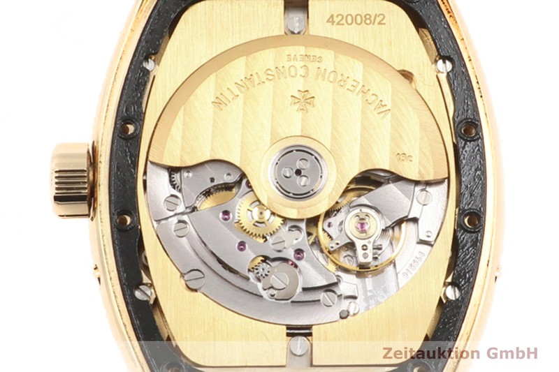 gebrauchte Luxusuhr Vacheron & Constantin Royal Eagle 18k Gold Automatik Kal. 1206 Ref. 42008/2  | 2004233 _0