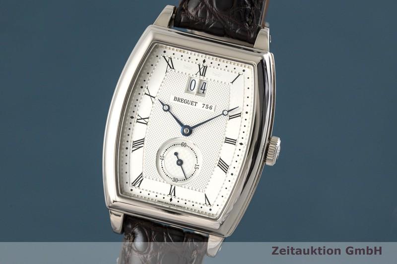 gebrauchte Luxusuhr Breguet Heritage  18k Weissgold Automatik Kal. 516GG Ref. 5480  | 2004237 _0