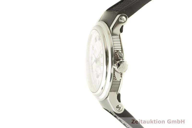 gebrauchte Luxusuhr Breguet Marine Stahl Automatik Kal. 517F Ref. 5857  | 2004238 _0