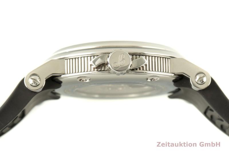 gebrauchte Luxusuhr Breguet Marine Stahl Automatik Kal. 517F Ref. 5857  | 2004238 _1