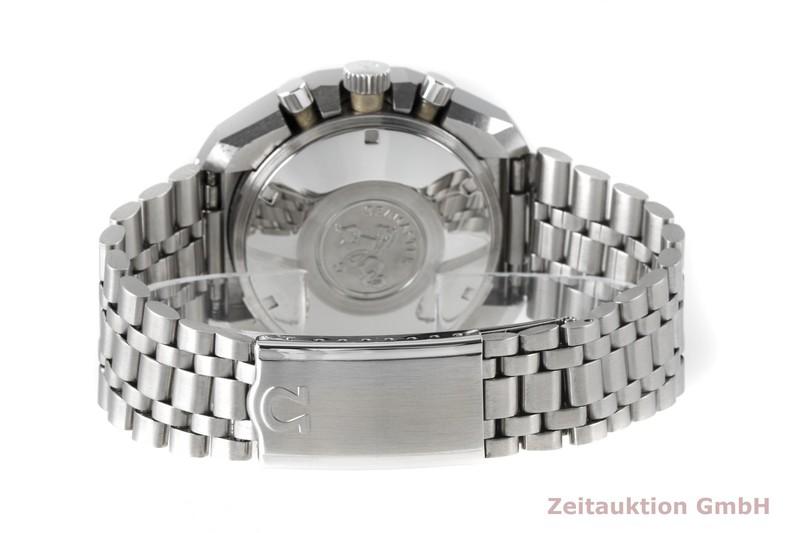 gebrauchte Luxusuhr Omega Seamaster Chronograph Stahl Handaufzug Kal. 861 Ref. 145.023 VINTAGE  | 2004286 _0