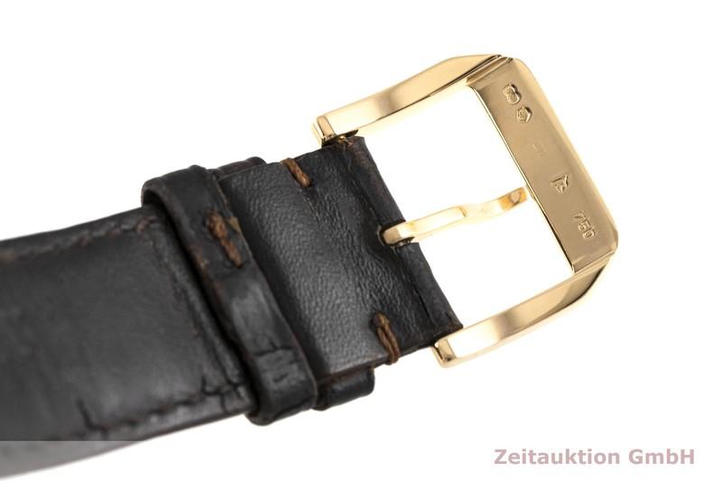 gebrauchte Luxusuhr IWC Portugieser 18k Gold Handaufzug Kal. 98245 Ref. 5444  | 2004296 _1