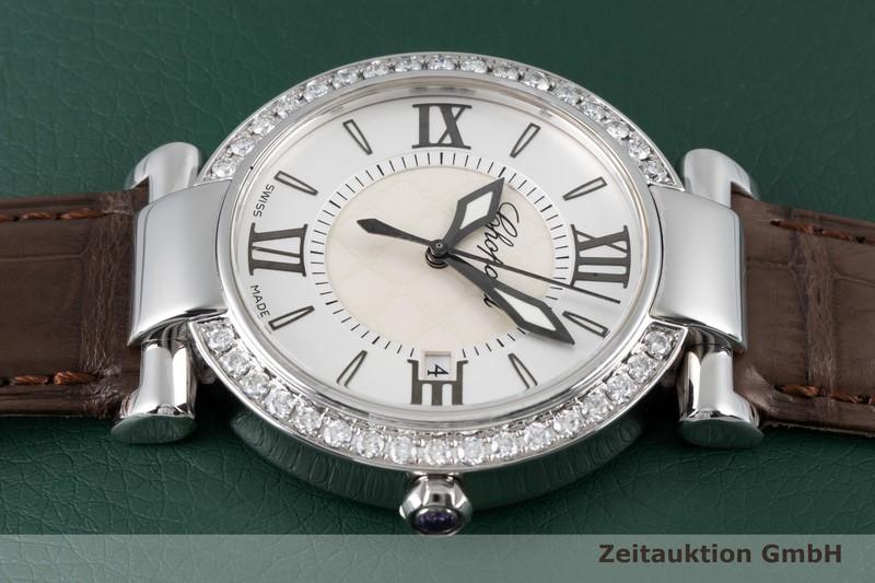 gebrauchte Luxusuhr Chopard Imperiale Stahl Quarz Kal. ETA 955.412 Ref. 8532  | 2004335 _0