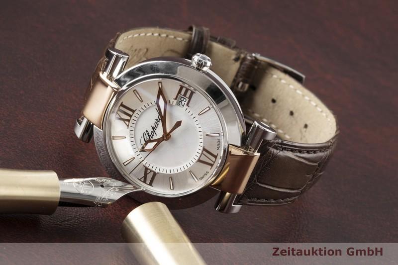 gebrauchte Luxusuhr Chopard Imperiale Stahl / Gold Quarz Kal. ETA 955.412 Ref. 8532  | 2004337 _1