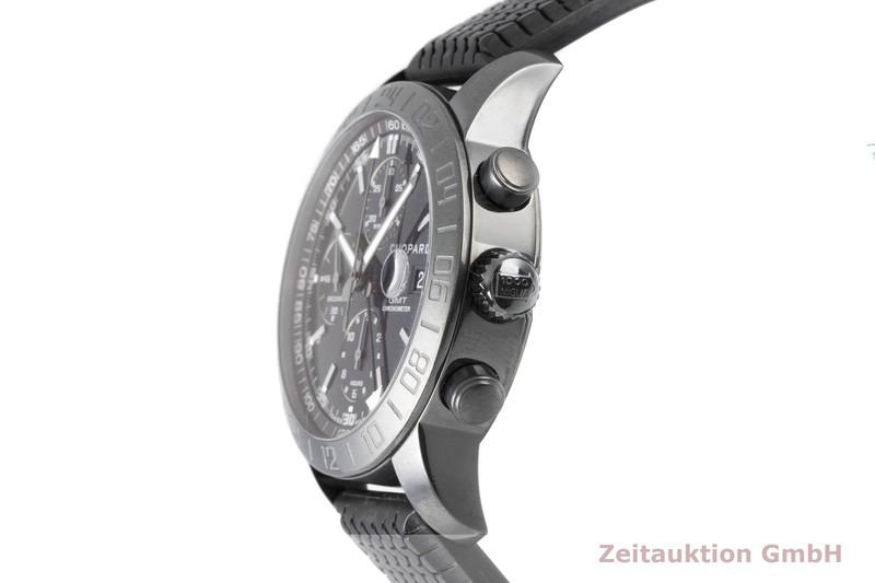 gebrauchte Luxusuhr Chopard 1000 Miglia Chronograph Stahl Automatik Kal. ETA 7754 Ref. 8992 LIMITED EDITION | 2004363 _0