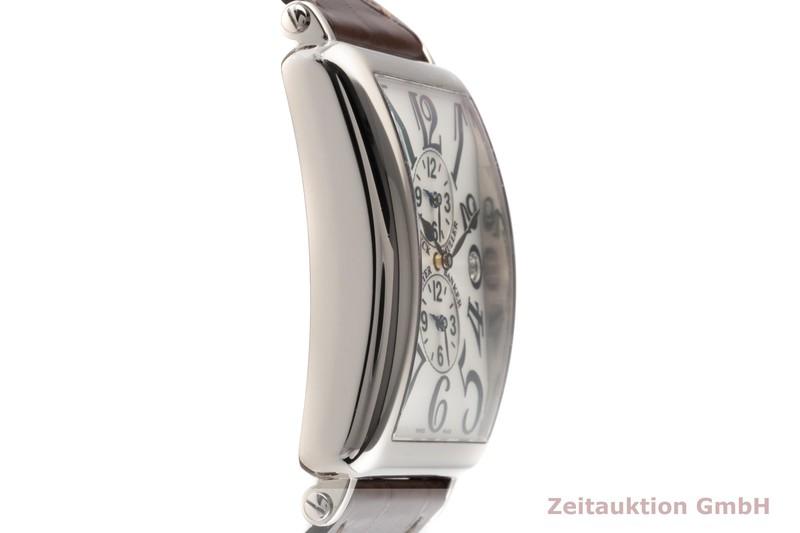 gebrauchte Luxusuhr Franck Muller Long Island 18k Weissgold Automatik Kal. 2800MB Ref. 1200MB  | 2004368 _0