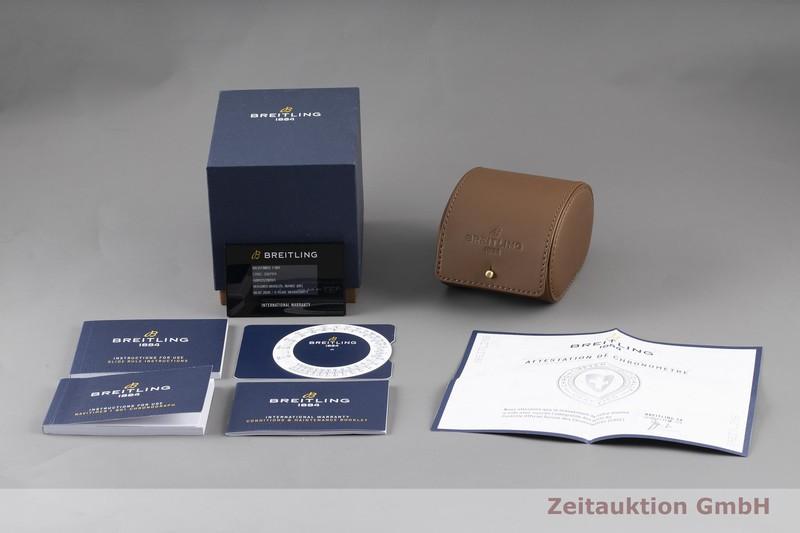 gebrauchte Luxusuhr Breitling Navitimer Chronograph Stahl Automatik Ref. AB0121  | 2004514 _0