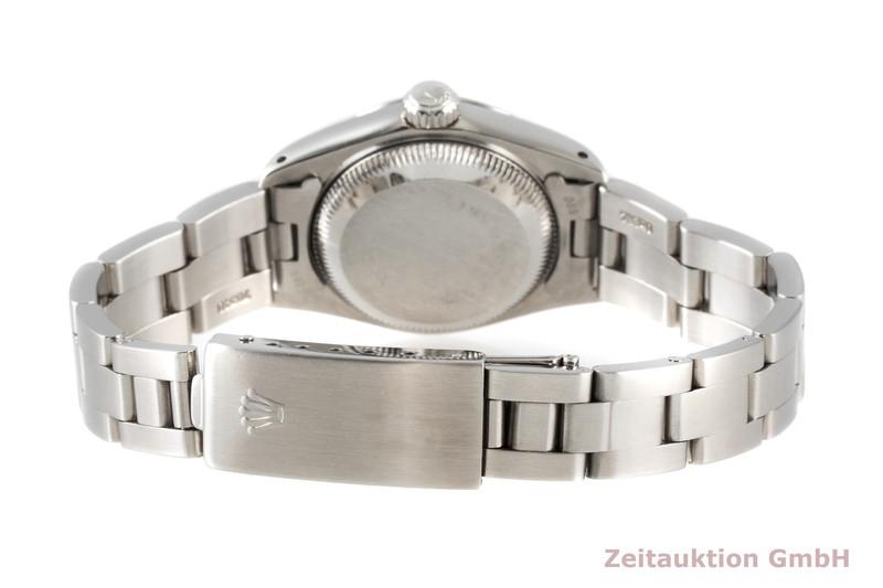gebrauchte Luxusuhr Rolex Lady Date Stahl Automatik Kal. 2135 Ref. 69190  | 2004523 _1