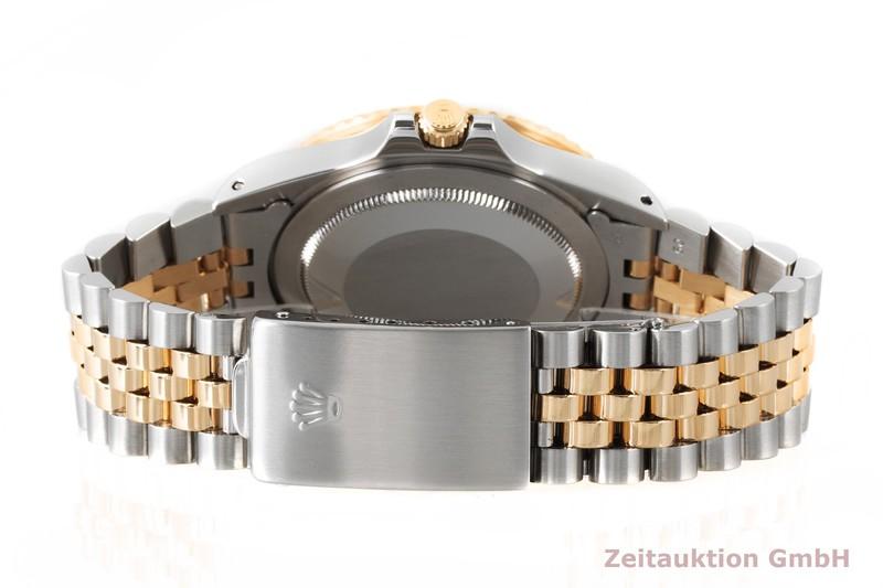gebrauchte Luxusuhr Rolex GMT Master Stahl / Gold Automatik Kal. 3075 Ref. 16753  | 2004561 _0