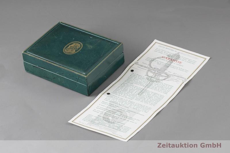 gebrauchte Luxusuhr Rolex Cellini 18k Weissgold Handaufzug Kal. 1600 Ref. 3805 VINTAGE  | 2004582 _0