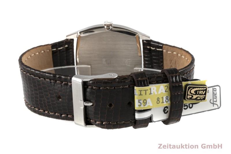 gebrauchte Luxusuhr Rolex Cellini 18k Weissgold Handaufzug Kal. 1600 Ref. 3805 VINTAGE  | 2004582 _1
