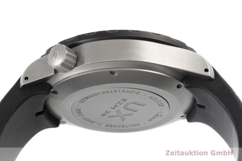 gebrauchte Luxusuhr Sinn UX EZM 2B Stahl Quarz Ref. UX EZM 2B  | 2004631 _0
