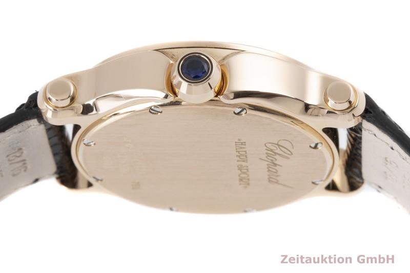 gebrauchte Luxusuhr Chopard Happy Sport 18k Rotgold Quarz Kal. ETA 955.112 Ref. 27/7471  | 2004652 _0