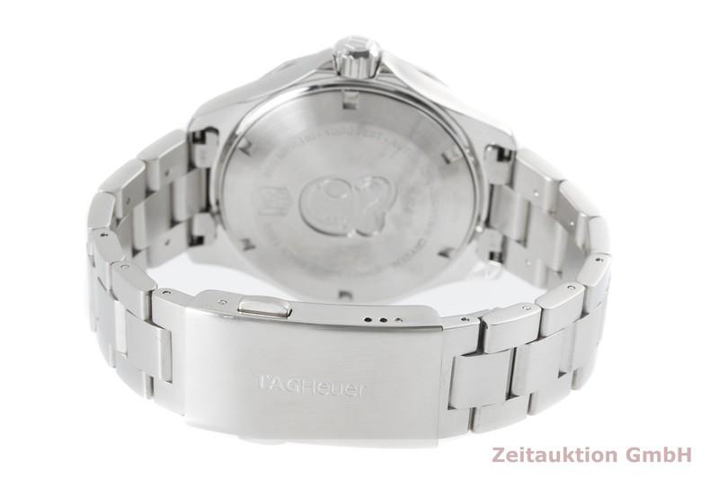 gebrauchte Luxusuhr Tag Heuer Aquaracer Stahl Automatik Kal. 5, SW200-1 Ref. WAP2010    2004675 _1