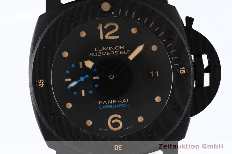gebrauchte Luxusuhr Panerai Luminor Submersible Andere Automatik Kal. P.9000 Ref. PAM00616, OP7026    2004685 _0