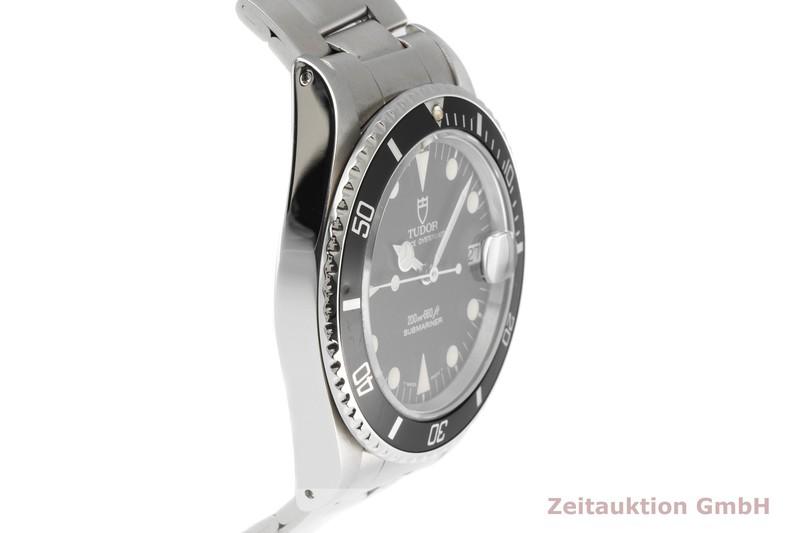 gebrauchte Luxusuhr Tudor Submariner Stahl Automatik Kal. ETA 2824-2 Ref. 75090 VINTAGE  | 2004713 _0