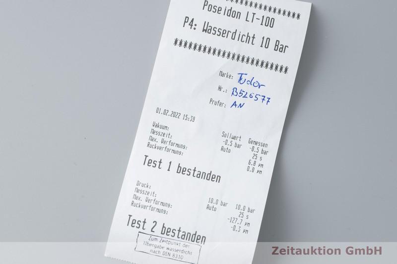 gebrauchte Luxusuhr Tudor Submariner Stahl Automatik Kal. ETA 2824-2 Ref. 75090 VINTAGE  | 2004713 _1