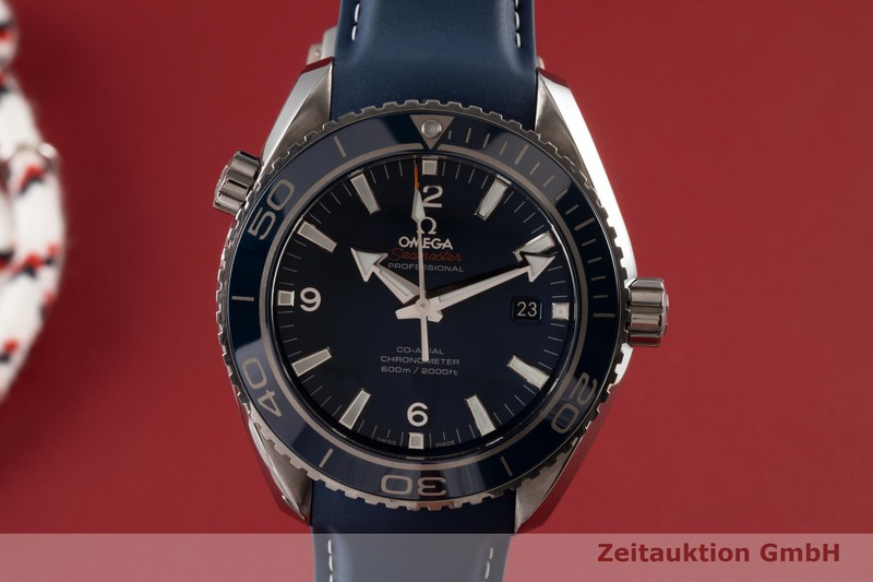 gebrauchte Luxusuhr Omega Seamaster Titan Automatik Kal. 8500 Ref. 232.92.46.21.03.001    2004741 _0