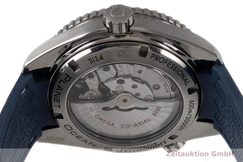 gebrauchte Luxusuhr Omega Seamaster Titan Automatik Kal. 8500 Ref. 232.92.46.21.03.001    2004741 _1