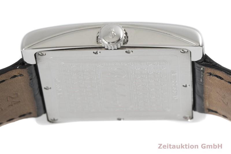 gebrauchte Luxusuhr Corum Buckingham Stahl Handaufzug Kal. ETA 7001 Ref. 157.181.20  | 2004754 _0