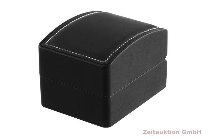 gebrauchte Luxusuhr Rolex Lady Date 18k Weissgold Automatik Kal. 1130 Ref. 6527 VINTAGE    2004773 _0