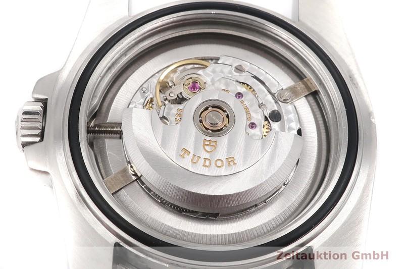 gebrauchte Luxusuhr Tudor Hydronaut II Stahl Automatik Kal. ETA 2671 Ref. 24030    2004788 _0