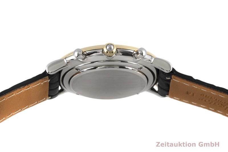 gebrauchte Luxusuhr IWC Portofino Chronograph Stahl / Gold Quarz Kal. 630 Ref. 3731  | 2004790 _1