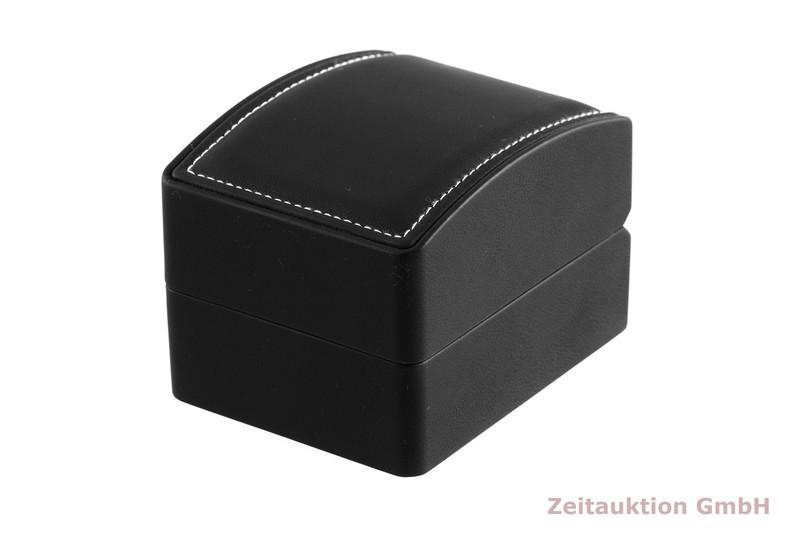 gebrauchte Luxusuhr Cartier Santos 18k Gold Quarz Kal. 157 Ref. 2699, W25063X9    2004821 _0