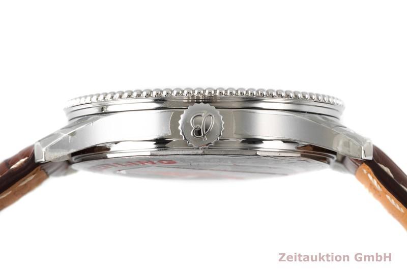 gebrauchte Luxusuhr Breitling Navitimer Stahl Automatik Kal. B17 Ref. A17325  | 2004888 _0