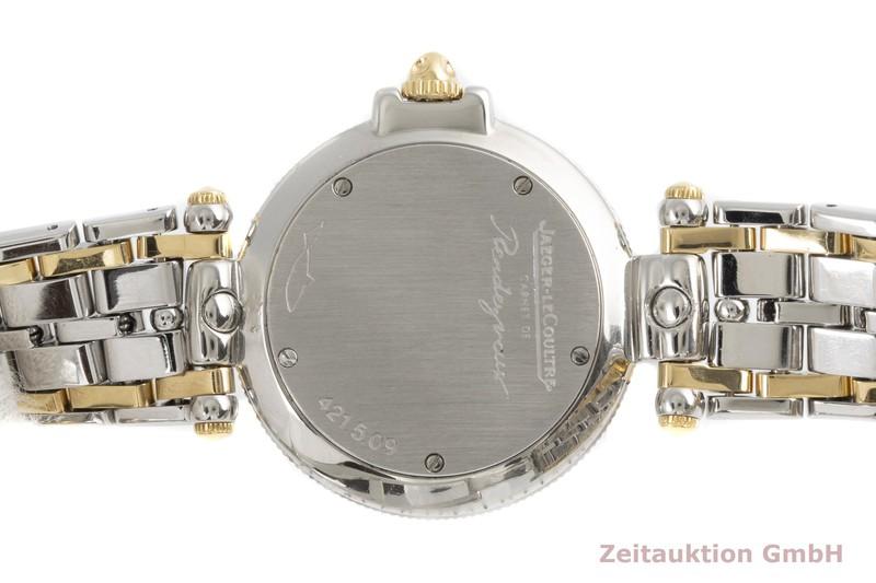 gebrauchte Luxusuhr Jaeger LeCoultre Rendez-Vous  Stahl / Gold Quarz Kal. 609 Ref. 421.5.09    2004909 _1