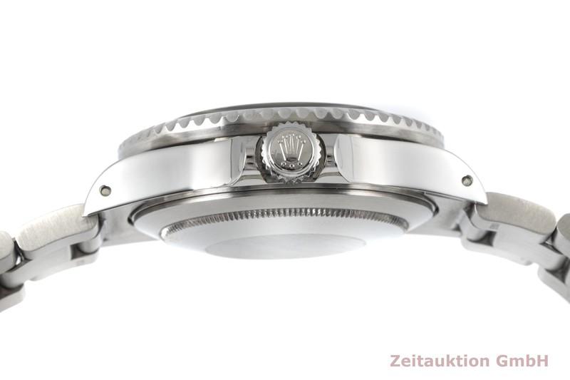 gebrauchte Luxusuhr Rolex Sea Dweller Stahl Automatik Kal. 3035 Ref. 16660 VINTAGE  | 2004941 _1