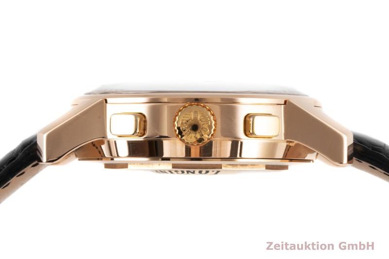 gebrauchte Luxusuhr Longines Flagship Chronograph 18k Rotgold Automatik Kal. L683.2 Ref. L4.796.8  | 2005027 _1