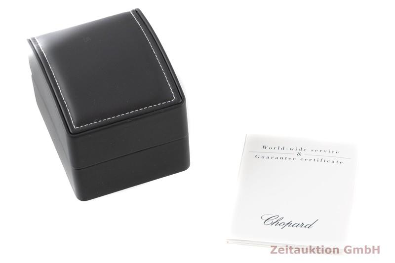 gebrauchte Luxusuhr Chopard Happy Sport Stahl Quarz Kal. ETA 255.112 Ref. 28/8950  | 2005031 _0