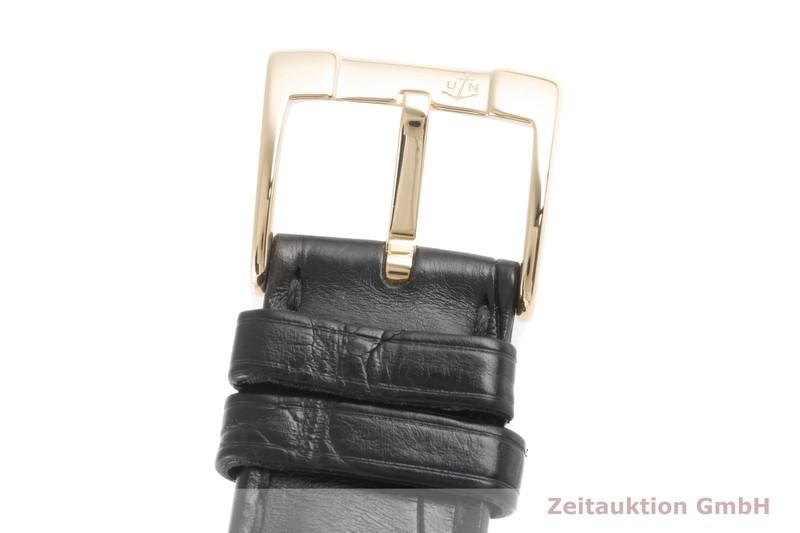 gebrauchte Luxusuhr Ulysse Nardin Classico 18k Rotgold Automatik Kal. UN815 Ref. 8156-111    2005044 _1