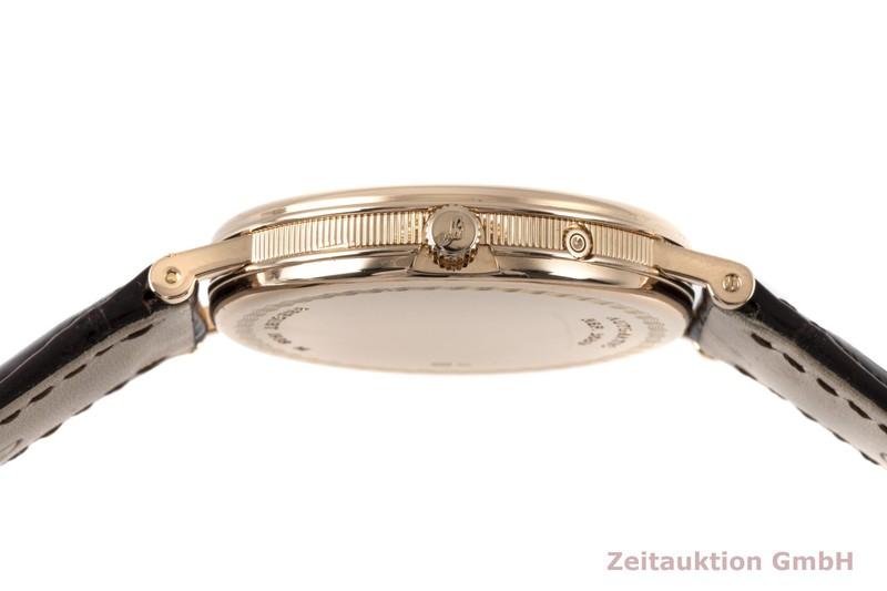 gebrauchte Luxusuhr Breguet Classique 18k Rotgold Automatik Kal. 591DR Ref. 3680  | 2005050 _0