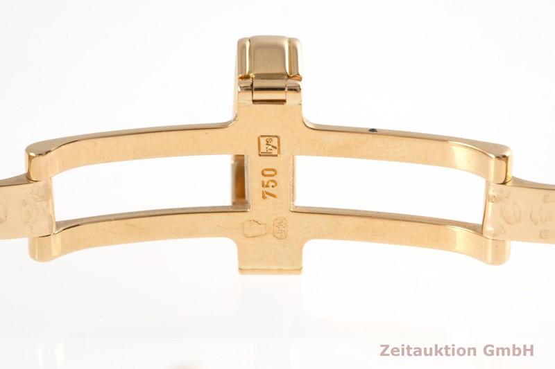 gebrauchte Luxusuhr Breguet Marine 18k Gold Automatik Kal. 552  | 2005060 _1